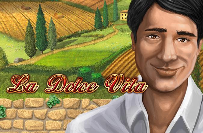 La Dolce Vita Online Casino