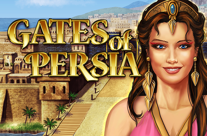 Spiele Gates Of Persia - Video Slots Online