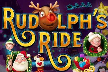 Rudolph's Ride