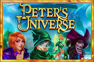 Peter's Universe