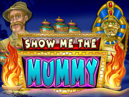 Show me the Mummy