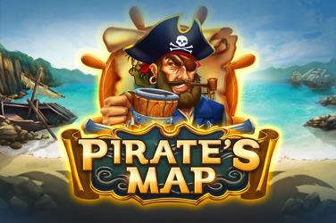 Pirates Map