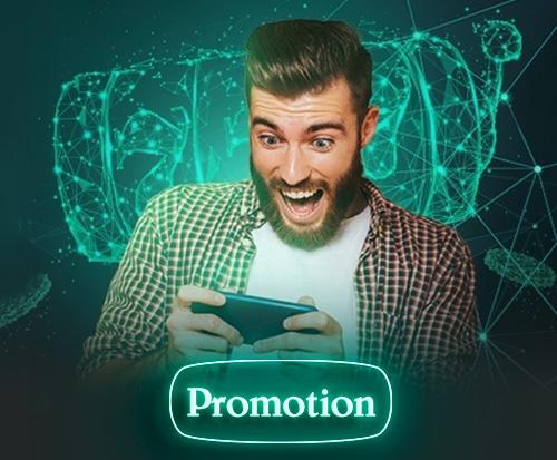 kingcasino Promotions