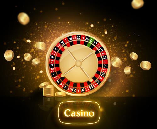 Casino Games Lobby