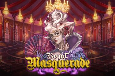 Royal Masquerade