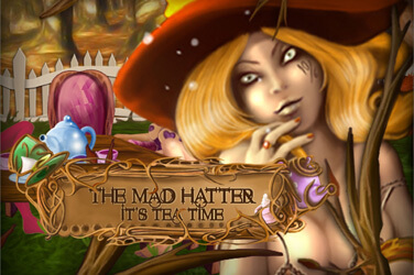 The Mad Hatter HD