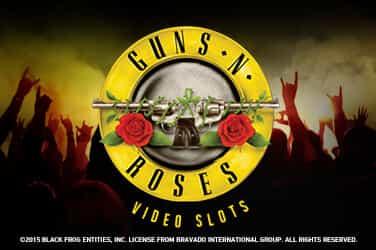 Guns N' Roses Touch