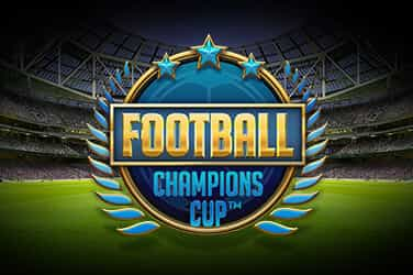 Football: Champions Cup Touch™