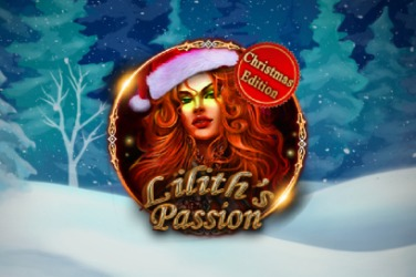Lilith's Passion - Christmas Edition