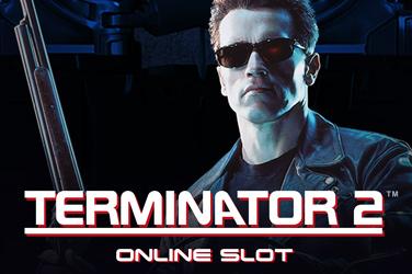Terminator II™ Remastered