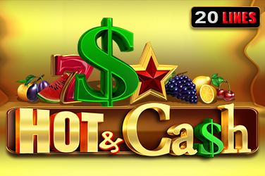 Hot&Cash