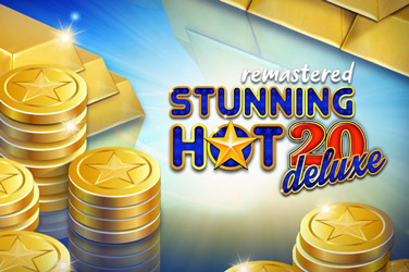 Stunning Hot 20 Deluxe Remastered™