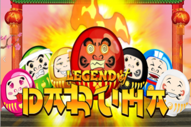 Legend of Daruma