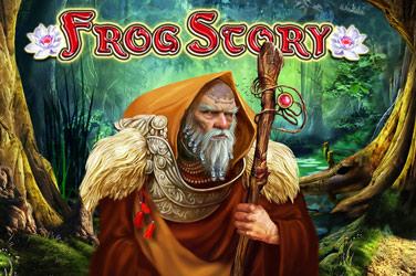 Frog Story Online Slot