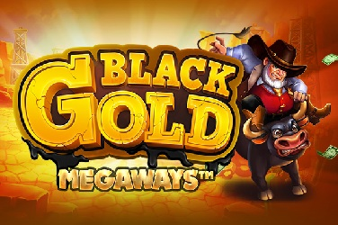 Black Gold Megaways™