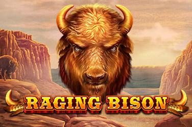 Ragin Bison