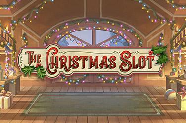 The Christmas Slot (95)