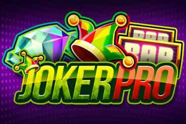 Joker Pro Touch