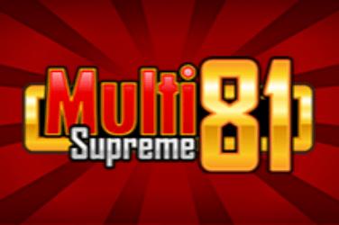 Multi Supreme 81