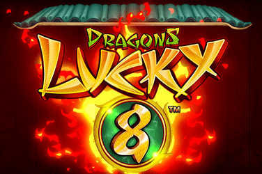 Dragons Lucky 8™