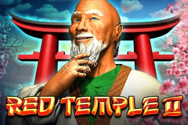 Red Temple II