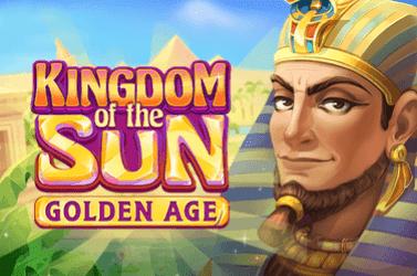 Kingdom of the Sun : Golden Age