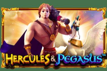 Hercules and Pegasus™