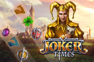 Joker Times