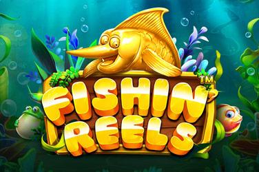 Fishin' Reels Spielautomaten