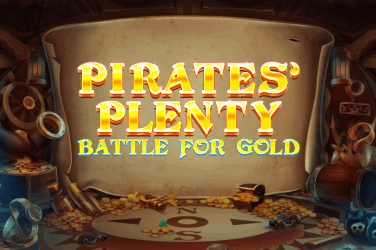Pirates' Plenty - Battle for Gold