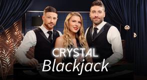 Crystal Blackjack