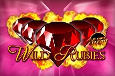 Wild Rubies Red Hot Firepot