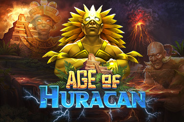 Age of Hurucan