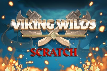 Viking Wilds Scratch