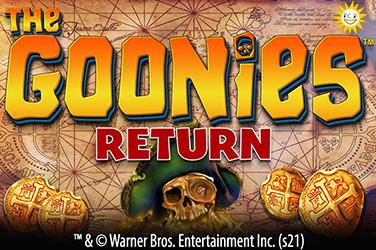The Goonies™ Return