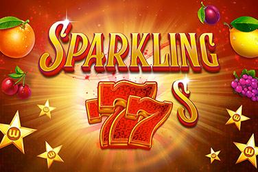 Sparkling 777s