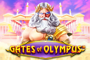Gates of Olympus™