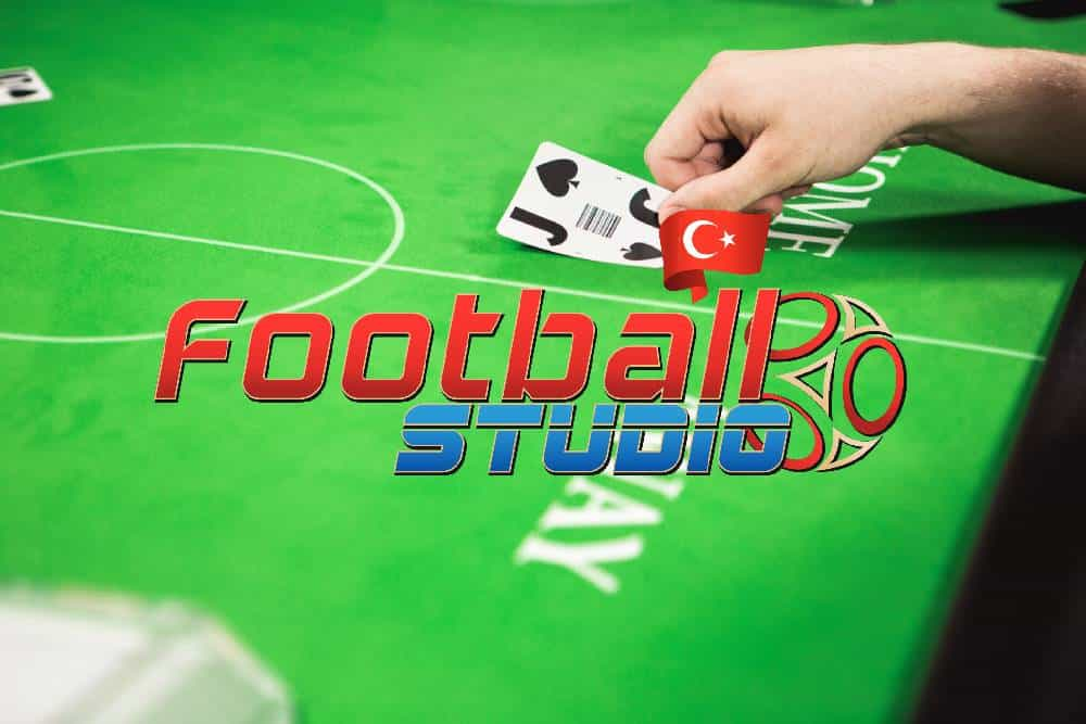 Turkish Football Studio