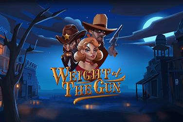 Weight of the Gun