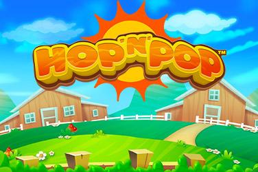 Hop'nPop