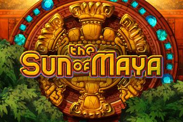 Sun Of Maya