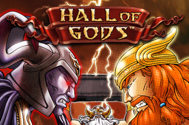 Hall of Gods Touch