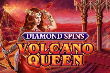 Volcano Queen - Diamond Spins