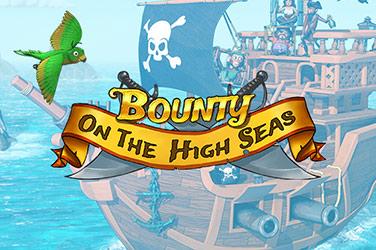 Bounty on the High Seas