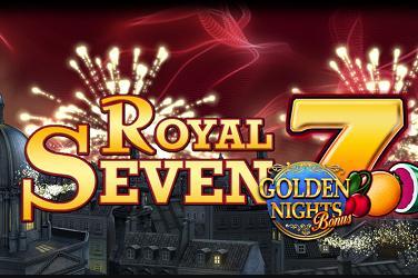 Royal Seven Golden Nights