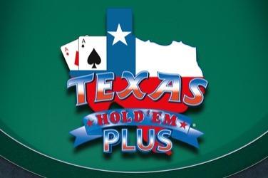 Texas Hold'Em Plus