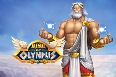Rise of Olympus Online Slot