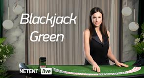 Blackjack Green