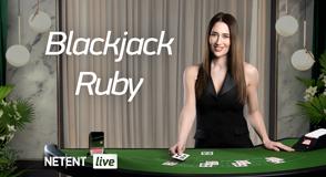Blackjack Ruby