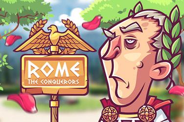 Rome - The Conquerors